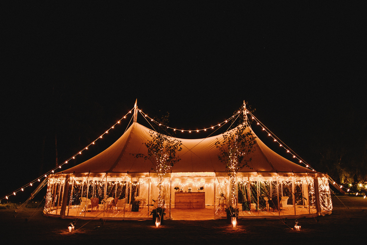 Copy of Copy of Reception and Bar Tent .