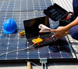 Solar Electricity Repairs