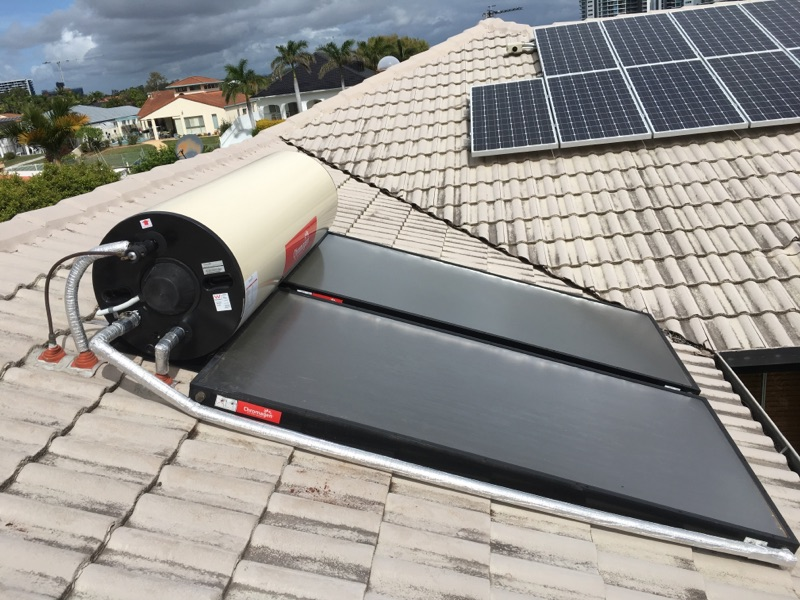 300L Rooftop Systems