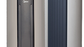 MIDEA HEAT PUMP VS ELECTRIC HOT WATER SYSTEMS