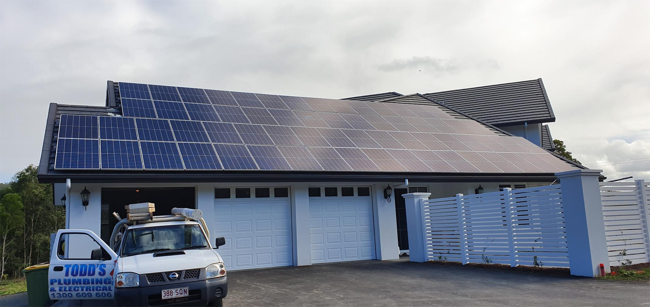 17KW solar power medium