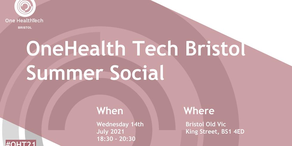 OHT Bristol Summer Social