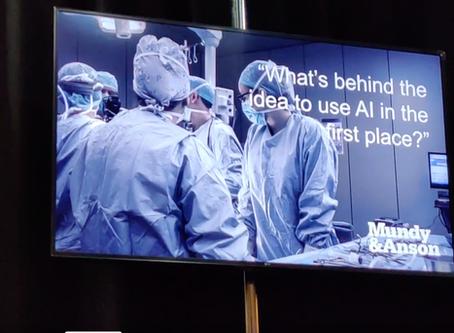 Data, Bias, Chatbots, Permission... and AI Cupcakes