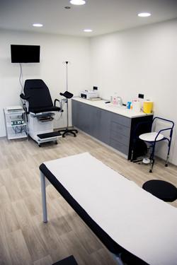 Examination Room(3)