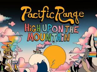 Petal Motel Review - Pacific Range Album