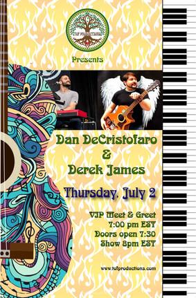 Dan & Derek