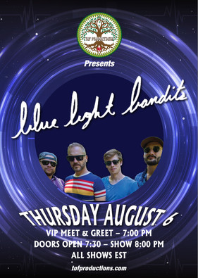 Blue Light Bandits