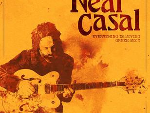 Petal Motel Article - Unreleased Neal Casal Songs