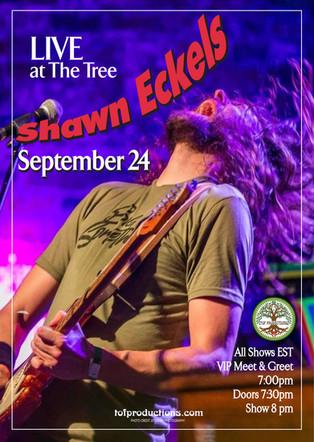 Shawn Eckels