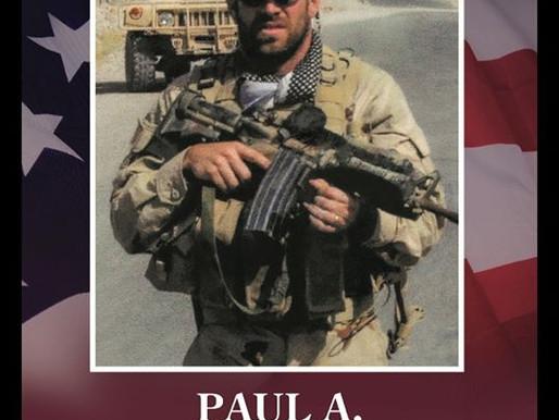 Wallenpaupack Hometown Heroes honors local servicemembers