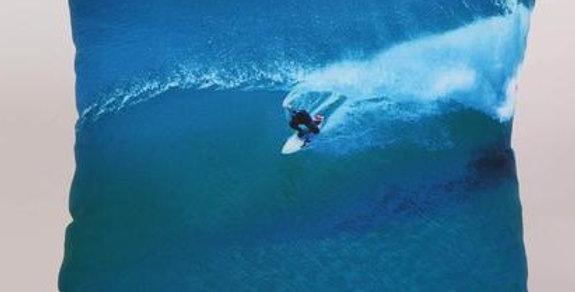 Super Surf Euro Pillow