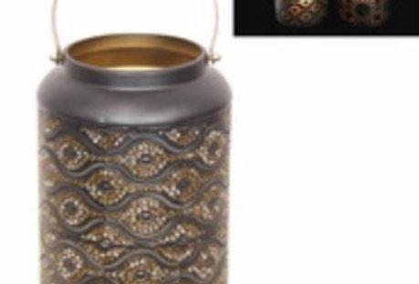 Sm Moroccan Lantern