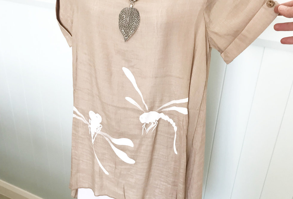 Dragonfly Tunic