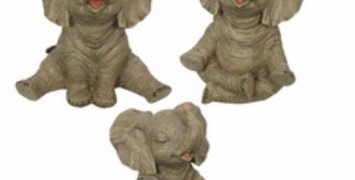 Cute Elephants 2