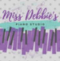 Miss Debbie's Music Studio Logo 2019.png