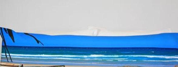 Currumbin Beach Body Pillow