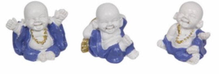 Mini Buddahs