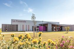 Salle La Passerelle Andilly
