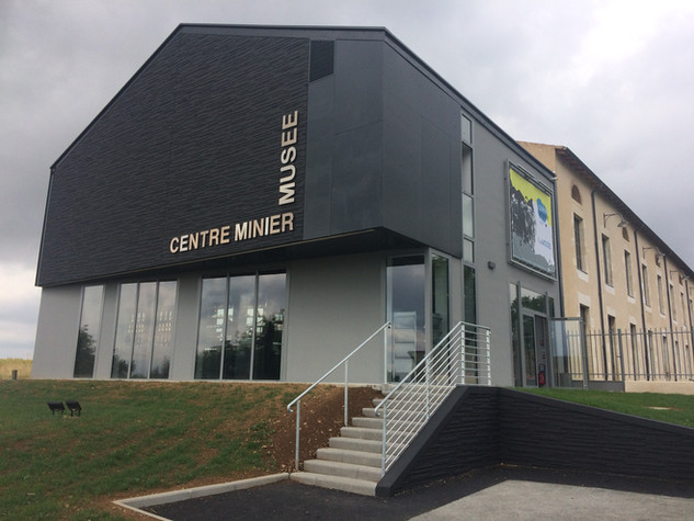 Musée Centre Minier de Faymoreau