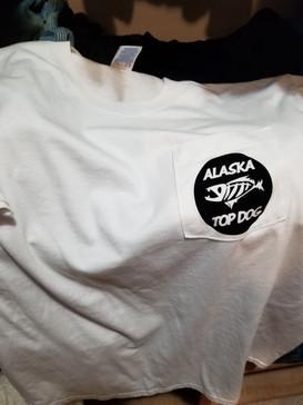 Alaska Top Dog