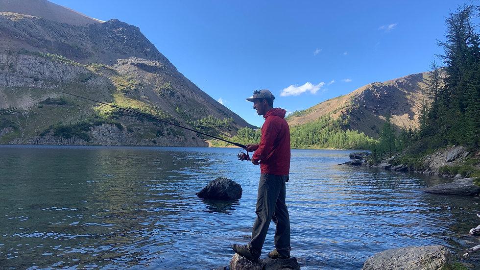 Ben Able Lake