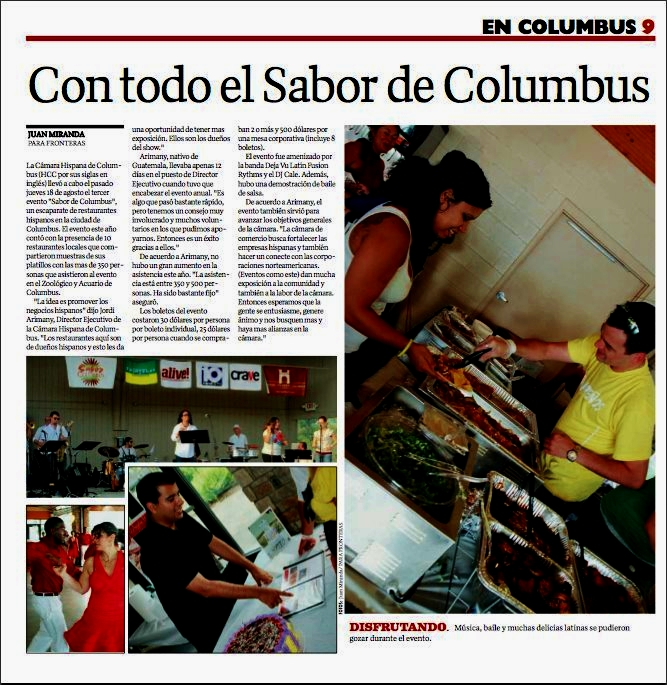 Sabor2011