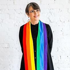 Rev Karla Interfaith Minister