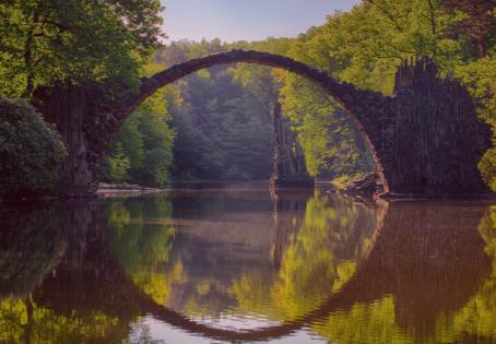 Can Love Build a Bridge