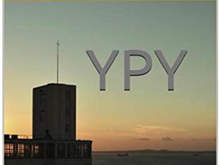 DICA DE LIVRO: YPY: Breve relato sobre umas vidas em volta da Baía de Todos-os-Santos de M. Hatank