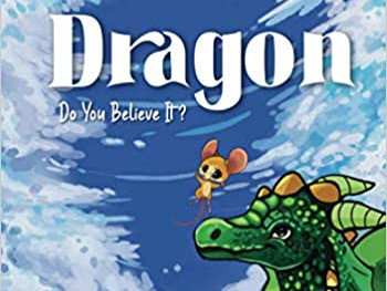 BOOK TIP: Dragon, Do You Believe it? by Zito Camillo