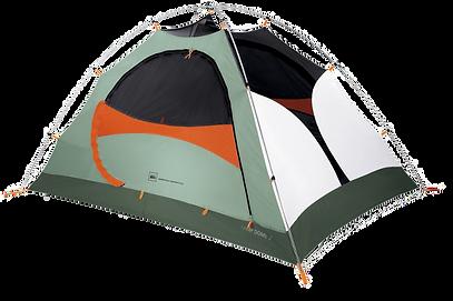 Colorado camper van rental add on