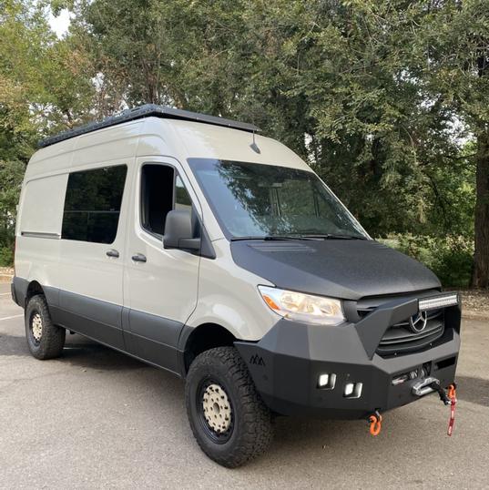 Custom campervan.HEIC