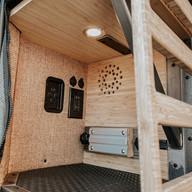conversion van garage.JPG