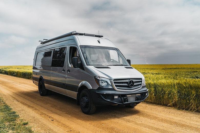 Campervans for sale-The Family Van.jpg