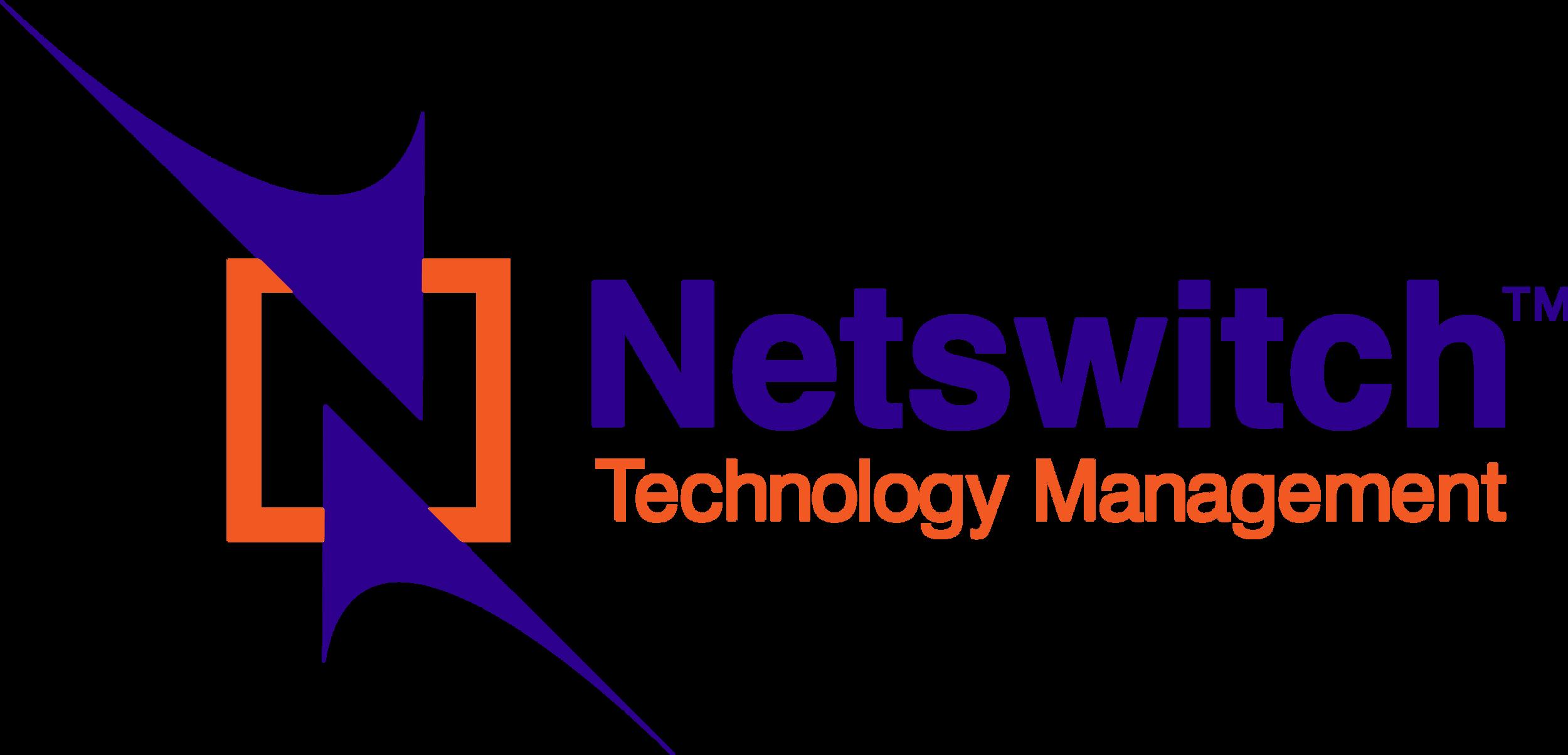 Netswitch Technology Management logo