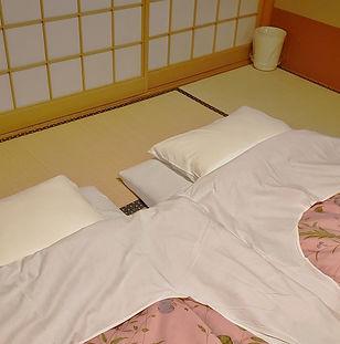 和室2人宿泊