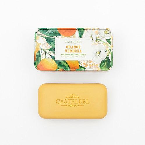 סבון Castelsel - Orange Verbena