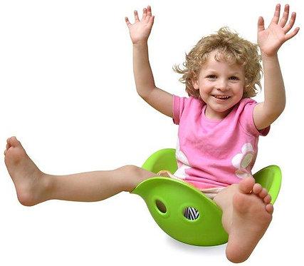 ביליבו- צעצוע פתוח למגוון רחב של פעילויות