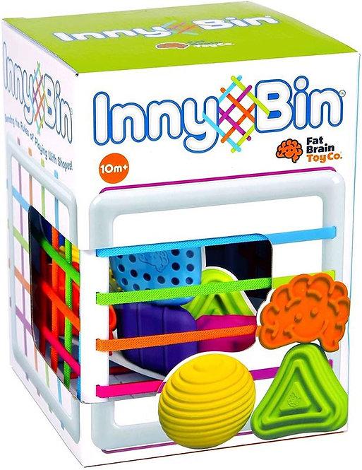 איני בין (Inny Bin) - Fat Brain