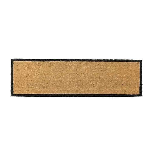 שטיח סף כניסה לבית או לבניין מאורך