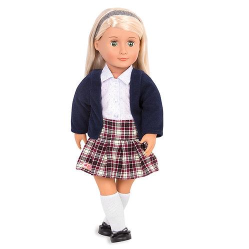 הבובה אמיליין- Emmeline