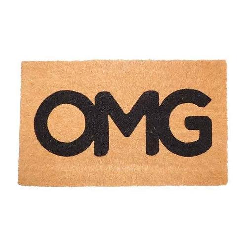 שטיח סף כניסה לבית או לבניין OMG