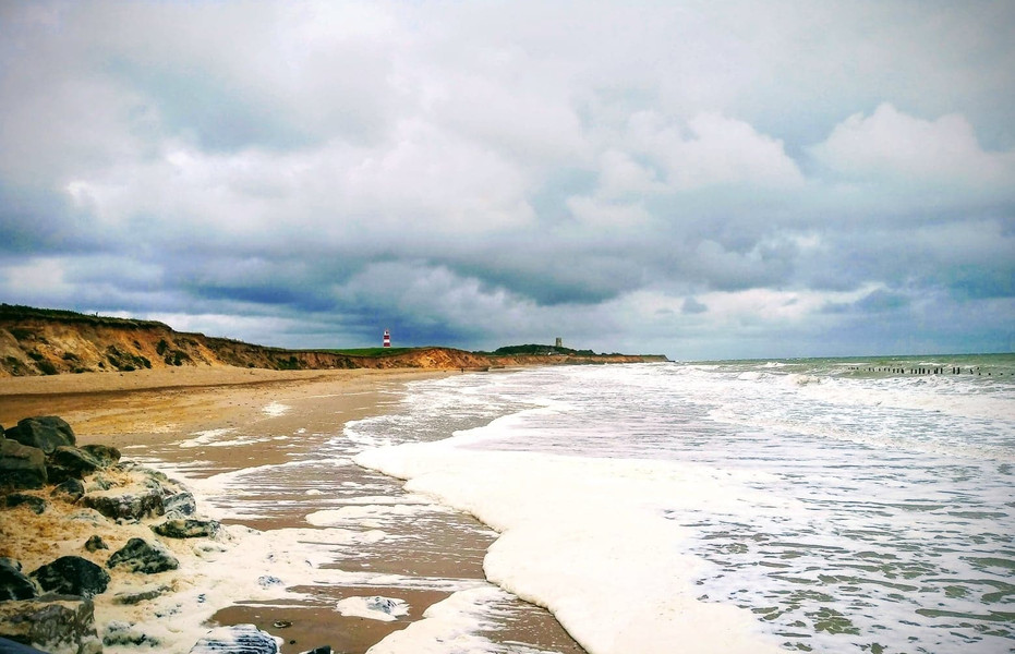 Happisburgh 3 available