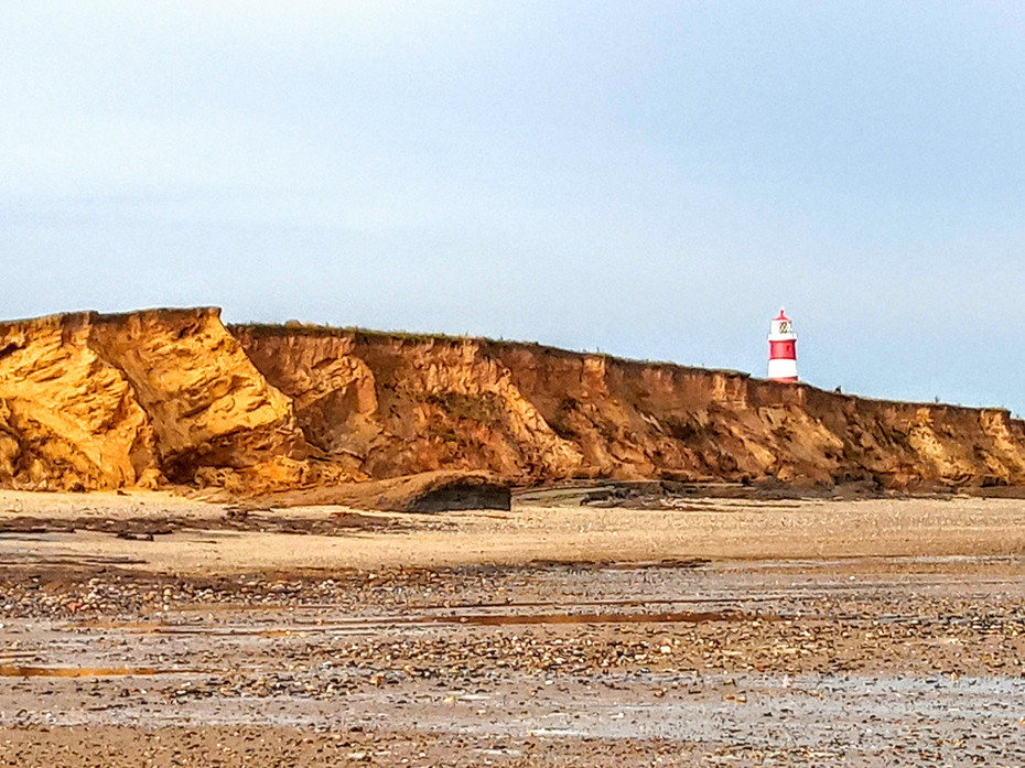 Happisburgh 1 Available