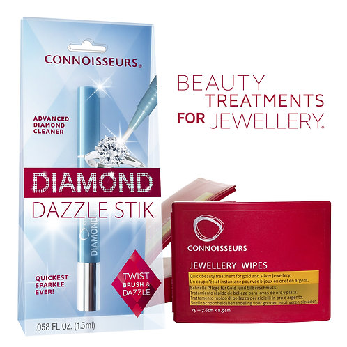 Jewellery Beauty Treatment Pack