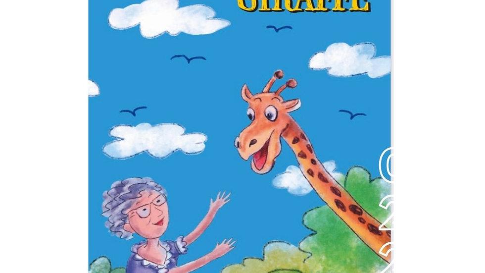 The Time My Grandma Accidentally Bought A Giraffe