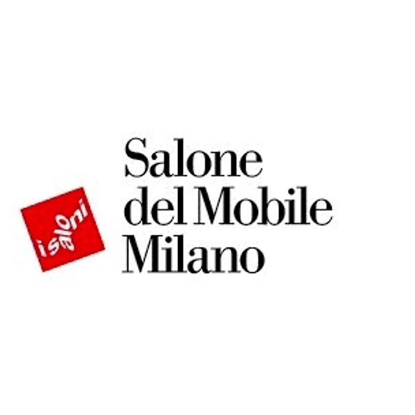 MILAN - SALON DU MEUBLE 2021
