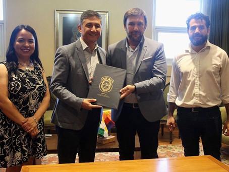 La UNLaR implementará colonia de vacaciones en Catuna