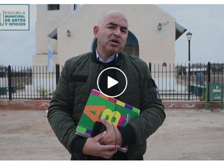 Proyecto de la Esc. Municipal de Artes y Oficio