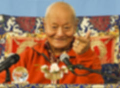 Chogyal Namkhai Norbu direct introductio